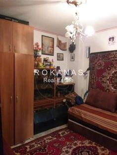 Πωλήσεις Διαμέρισμα 30 τ.μ. Παναγίτσα Armoire, Liquor Cabinet, Real Estate, Storage, Furniture, Home Decor, Clothes Stand, Purse Storage, Decoration Home