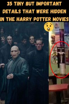 Harry Potter movies have a huge fan base all over the world. You know, the type of people who can't wait for another movie to come out, but without new releases in sight, go over the entire movie series once more. And then again.