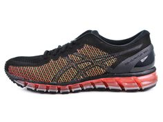 Asics GEL-QUANTUM 360 2 (T6G1N-9001M) Asics, Sneakers, Shoes, Fashion, Tennis, Moda, Slippers, Zapatos, Shoes Outlet