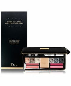 Dior Deluxe Holiday Palette