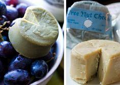 The Best Vegan Cheeses!