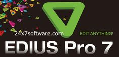 Grass Valley Edius Pro 7 Crack Full Version Free Download