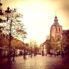 Maastricht -  St.Matthiaskerk