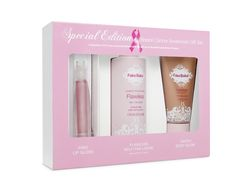 Perfect pink presents from Fake Bake