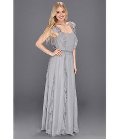 Jessica Simpson Smocked Dress: chic casual...coordinates with cascade