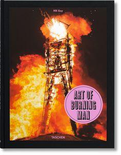 Burning Man – Art et Culte € 39,99