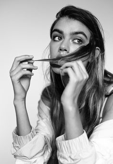 Joanna Halpin || Chic Management