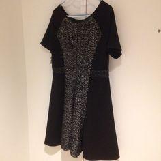 Beautiful Little Black Dress. Plus Size 16w.