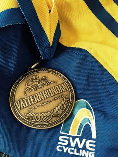 Min nr 8 medalje
