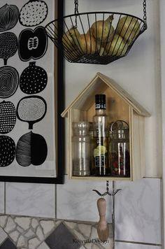 Shelves, Decor, Home Decor