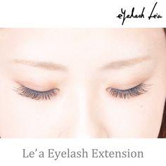 まつげエクステ❤︎Instagram❤︎http://instagram.com/lea_eyelash/#
