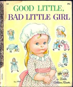 Bridget's favorite book...in my mind, she embodies every action occurring on the cover of this thing.