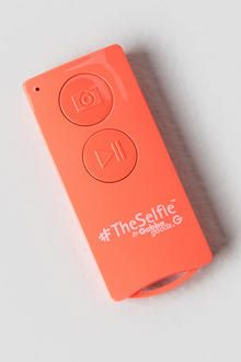 The Selfie Remote Control