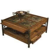 Found it at Wayfair - Medley Coffee Table
