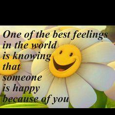 Happy Feelings!