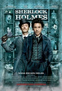 Filme | Sherlock Holmes (Sherlock Holmes) | CinePOP