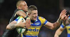Sportvantgarde's blog. : Rugby:Liam Sutcliffe returns to Leeds Rhinos after... Leeds Rhinos, Rugby League, Bradford, Wrestling, Blog, Lucha Libre, Blogging