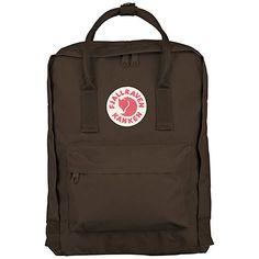 Buy Fjallraven-Kanken Classic Backpack Online at johnlewis.com