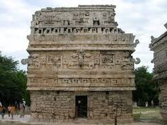 Visit the new 7 wonder of the world in Chichen Itza.  http://absolute-adventure-mexico.com/en/tours/ruins-of-chichen-itza.html