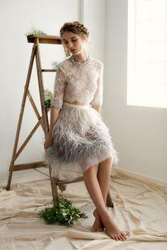 Pamela Usanto wedding dress   Photography by Nick Dale