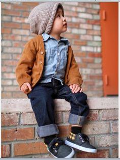 cute outfit idea!