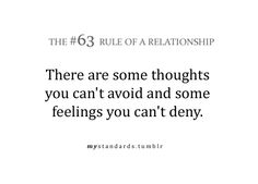 could it be that no matter how hard you both try to deny it, or forget, it's just MEANT to be. Great Quotes, Quotes To Live By, Me Quotes, Inspirational Quotes, Truth Hurts, It Hurts, Relationship Rules, Relationships, Love Rules