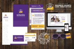 Image result for case study design Iowa University, University Of Northern Iowa, Case Study Design, Portfolio Website Design, Innovation, Image