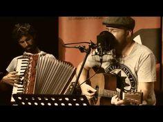 Sem Palheta - Mikkel Solnado canta The Gift na RFM - YouTube