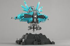 The Turquoise Lord | Flickr - Photo Sharing!