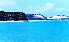 Melhores praias Brasil - Pipa  - RN