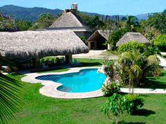 Villas Kin Ha Palenque, Chiapas