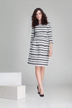 Nowa kolekcja #danhen #jesienzima2014 #fw2014 #fashion #blackwhite #b&w #klasyka