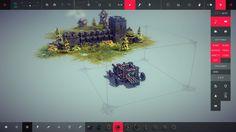 Besiege – Game&Type
