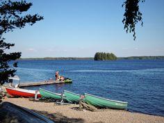 Kalajärven Matkailukeskus, Peräseinäjoki, Seinäjoki. - Etelä-Pohjanmaa, Suomi Finland. Karaoke, Caravan, Surfboard, Dj, Surfboards, Camper Trailers