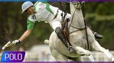 Le robaron siete caballos a Adolfo Cambiaso
