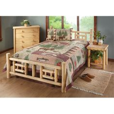 cedar bed frame plans sportsmansguide com