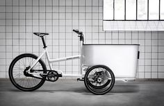 Butchers & Bicycles MK1: Ein Lastenrad, das Fahrspaß verspricht