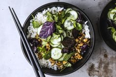How to Eat Tofu Every Day and Not Get Bored