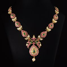 Used Gold Jewelry For Sale Gold Jewelry For Sale, Jewelry Sets, Diamond Necklace Set, Gold Necklace, Gold Jewellery Design, Handmade Jewellery, Bridal Jewelry, Peacock Necklace, Sharara