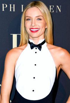 Annabelle Wallis at ELLE's Annual Women in Hollywood Celebration Annabelle Wallis, Burgundy Lips, Woman Smile, Peaky Blinders, Long Legs, Blondes, In Hollywood, Ranger, Celebration