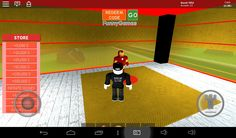 Escape The Bathroom Obby roblox: escape the bathroom obby-he eat toilet poop | all fun