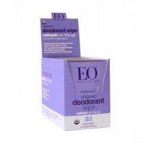 Deodorant Wipes Lavender EO 24 Packets Box EO https://www.amazon.com/dp/B01IBMOF18/ref=cm_sw_r_pi_dp_x_cOxozb6S5GW0R