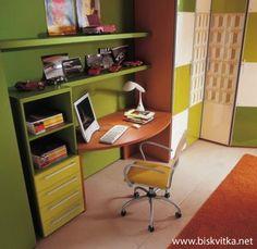 Children's rooms » Biskvitka.net