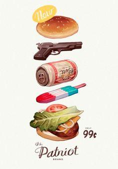 burgerz 4 da boiz