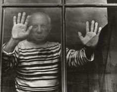 one of my fav artists. Picasso.