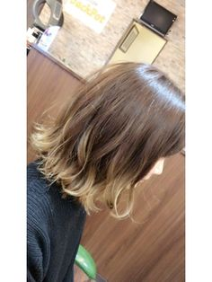 Pin on Hairstyles Pin on Hairstyles Hair Inspo, Hair Inspiration, Medium Hair Styles, Short Hair Styles, Colored Hair Tips, Teen Hairstyles, Hair Highlights, Ombre Hair, Dyed Hair