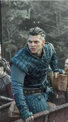 Vikings, ivar