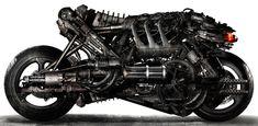 autos del futuro(prototipos)