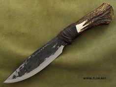 noże skandynawski