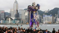 'Transformers: Age of Extinction' Opens Strong in India